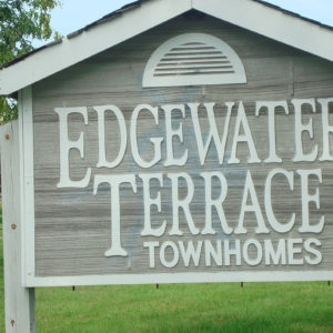 Little Falls Edgewater Townhomes