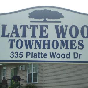 Royalton Platte Wood Townhomes