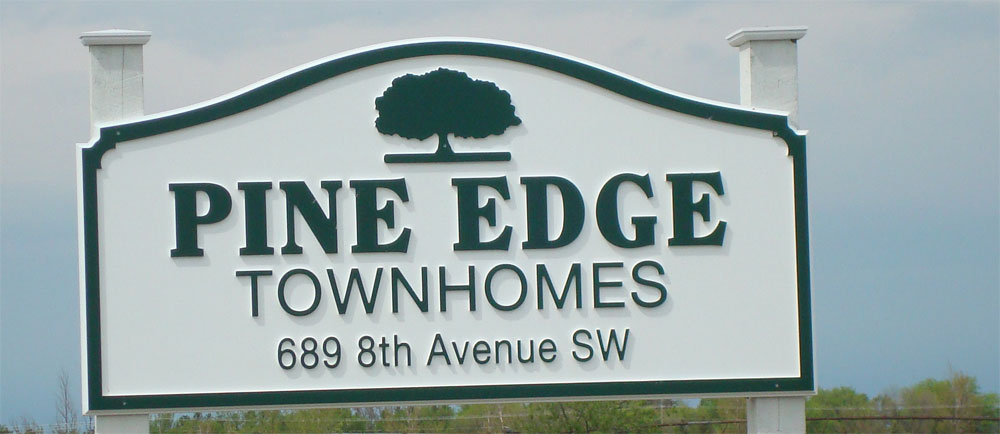 Pine Edge Townhomes