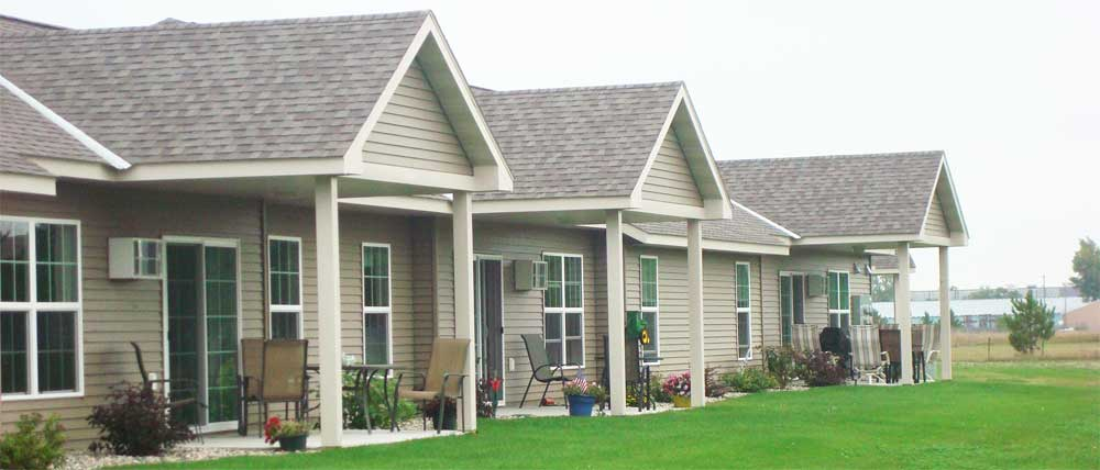 Walnut Ridge Townhomes